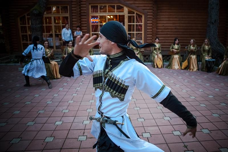 Фото Абхазского гостеприимства