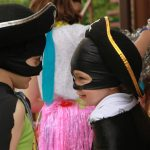 Зорро vs Зорро - лучший отдых с детьми в Абхазии на Каштаке
