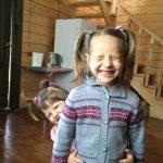Хвостики - лучший отдых с детьми в Абхазии на Каштаке