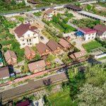 Коттеджи в Абхазии