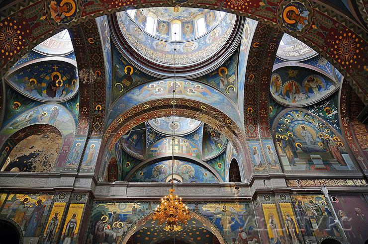 Новоафонский монастырь - Отдых в Абхазии